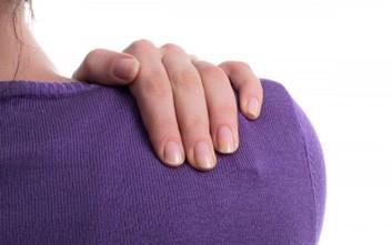 Ασβεστοποιός τενοντίτιδα του ώμου και Φυσικοθεραπεία                                                                 1