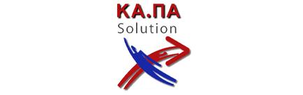 kapasolution-logo kapasolution logo
